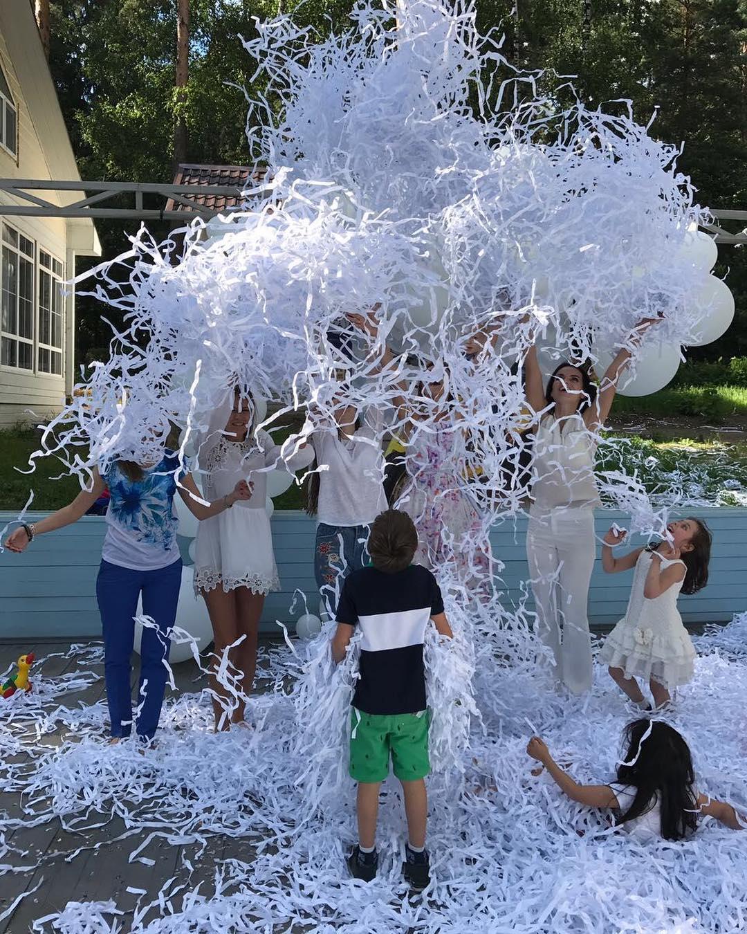 Детский праздник | Пляжный комплекс «Бухта радости»